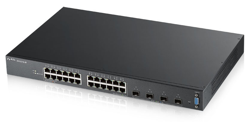 XGS2210-28-EU0101F